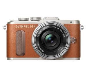 Olympus PEN E-PL8 aparat dla blogerów, fashionistek i wszystkich ludzi z cyfrowego pokolenia Y