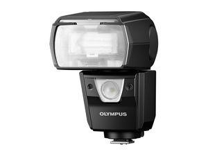 Lampa błyskowa Olympus FL-900R  - nowa wydajność trybu zdjęć seryjnych