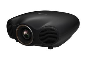 Laserowy projektor Epson EH-LS10500 z przestrzeniami kolorów sRGB, DCI i Adobe RGB i 4K