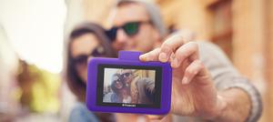 Polaroid Snap Touch - fotografia natychmiastowa w nowym wydaniu