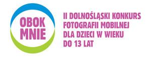 II edycja dolnośląskiego konkursu fotografii mobilnej dla dzieci