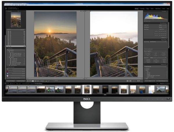 Dell UltraSharp UP2716D edycja zdjęć poradnik cykl fotografia cyfrowa Adobe Photoshop Lightroom Photomatix Pro techniki HDR wysoka rozpiętość tonalna mapowanie tonalne tone mapping kontrast dynamika tonalna