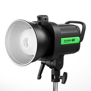 Phottix Indra 500LC - lampa studyjna kompatybilna z systemem radiowym Canon RT