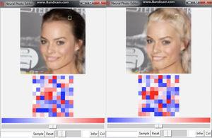 Neural Photo Editor  - retusz zdjęć oparty na sieciach neuronowych