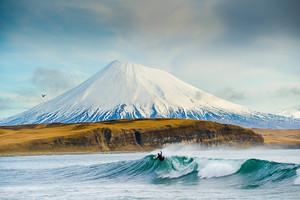 Fotograf surferów Chris Burkard rozdaje za darmo 10 odbitek
