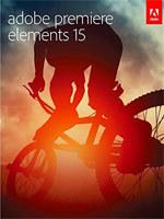 Adobe Premiere Elements 15 z wyostrzaniem materiału wideo