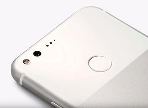 Google Pixel i Pixel XL z najlepszym aparatem fotograficznym w telefonie?
