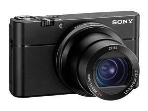 Sony Cyber-shot RX100 V - 315 punktów AF