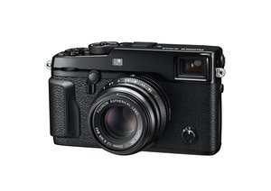 Fujifilm X-Pro2 - aktualizacja oprogramowania