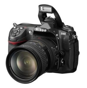 Firmware 1.02 dla Nikona D300