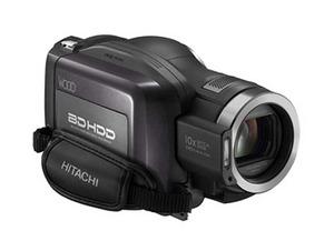DZ-BD9H hybrydowa kamera Hitachi