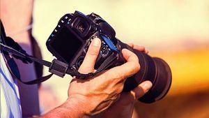 Profesjonalny fotograf - wzory pism i umów z komentarzem