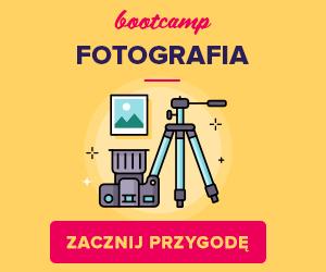 W sobotę bezpłatna internetowa sesja Bootcamp Fotografia: jak robić poprawne zdjęcia