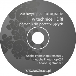 Zachwycające fotografie w technice HDRI - dla początkujących