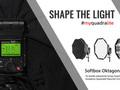 Lampy Quadralite Reporter 360 TTL z Quadralite Reporter Octa Softbox za 1 zł