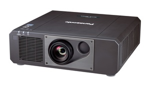 Projektor laserowy Panasonic PT-RZ575 - około 10 lat nieustannej pracy