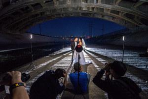 Nagradzane oświetlenia LED  dla fotografów i filmowców firmy Rotolight dostępne w Polsce