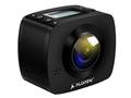 Kamera Allview Visual 360 stopni trafiła do przedsprzedaży z okularami Visual VR w prezencie