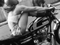 Kobiety na motocyklach w obiektywie kobiety