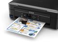 Nowe modele drukarek z systemem stałego zasilania w atrament Epson L382, L386 i L486