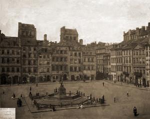 Zakłady fotograficzne i fotografia warszawska w latach 1839–1920 - rozmowy o fotografii
