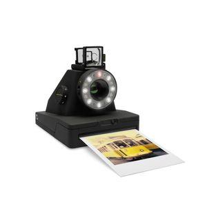 Hama Impossible I-1 - aparat fotografii natychmiastowej z lampą pierścieniową LED
