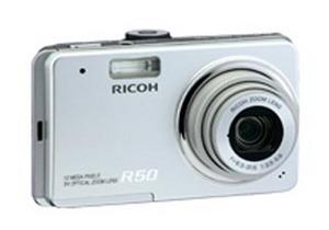 Ricoh R50