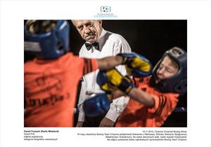 Znamy zwycięzców trzeciej edycji Polskiego Konkursu Fotografii Sportowej