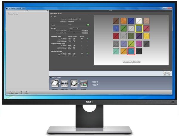 Dell UltraSharp UP2716D edycja zdjęć poradnik cykl fotografia cyfrowa Adobe Photoshop Lightroom monitor recenzja podsumowanie