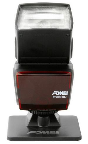 FOMEI Thunderbolt PF 300DN
