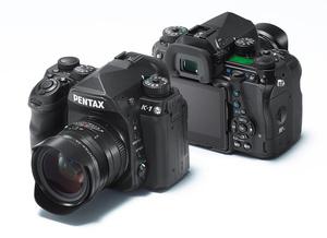 Nowa wersja oprogramowania dla aparatu Pentax K-1