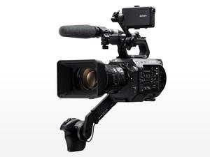 Sony PXW-FS7 II - nowy kamkorder