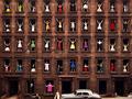 Pierwsza wystawa we Francji po 70 latach pracy mistrza fotografii mody
