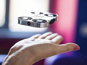 AirSelfie, czyli kieszonkowy dron na Kickstarterze