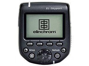 Elinchrom aktualizuje sterownik EL-Skyport Plus HS do współpracy z aparatami Panasonic