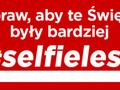 #selfieless - Canon zachęca do rezygnacji z kolejnego selfie