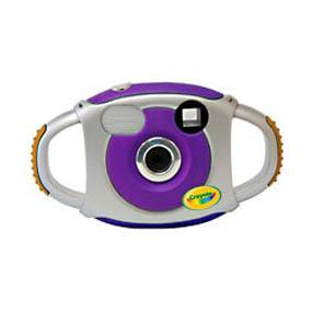 Crayola - cyfrowy aparat dla dzieci