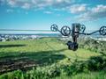 Syrp Slingshot - wózek do 100 metrowych time-lapsów