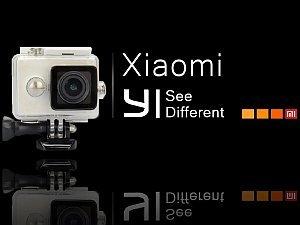Xiaomi YI 4K+ – pierwsza kamera sportowa nagrywająca obraz 4K w 60 kl./s
