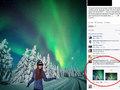 Instagram usuwa konto wyjątkowo popularnej stewardesy