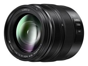 Panasonic przeprowadził modernizację czterech obiektywów z serii Lumix G