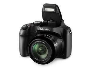 Panasonic Lumix FZ82 z 60-krotnym zoomem optycznym