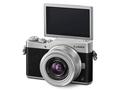 Panasonic  Lumix GX800 - selfie i panoramy