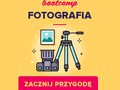 Ucz się Fotografii Online, ze wsparciem Grupy i Mentorów. Odbierz 25% zniżki na Bootcamp eduweb.pl!