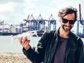 Yuneec Breeze 4K - mały dron do selfie