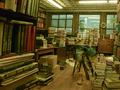 Annie Leibovitz fotografuje niewidzialnego człowieka
