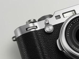 Fujifilm X100F - kompaktowy aparat fotograficzny klasy Premium