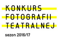 III edycja Konkursu Fotografii Teatralnej -  za zdobycie I miejsca 20 tys. zł