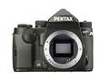 Pentax KP - lekkie i kompaktowe body