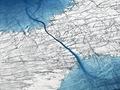 Jak pięknie topnieją lodowce